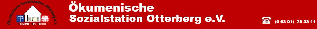 Ökumenische Sozialstation Otterberg e. V.